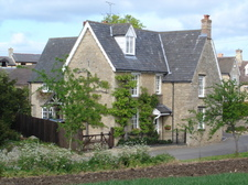 Wake's Manor Farmhouse