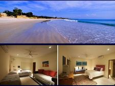 beach and 2 & 3 room