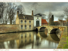 Beguinage