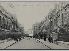 111035_Our street, early XXth century.JPG