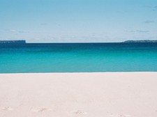 Jervis Bay