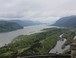 Columbia River Gorge: View from Vista House, incredible year round