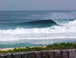 Reserva beach - waves