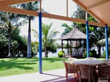 Outdoor Area/Gazebo