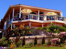 Ocean View Executive Home