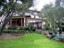 Lake Sherwood House