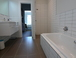 Walk through master ensuite