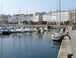 port city of A Corua- Puerto de A Corua