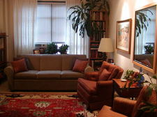 Living Room - view 1