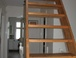 Stairs to the masterbedroom