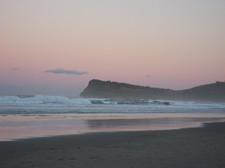 Lennox Head evening