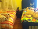Twins Bedroom: 3rd Floor Twins Bedroom. Two single beds. LOTS of toys. 