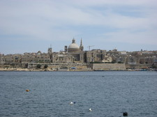Valletta_across_the_creek_from_our_street.JPG