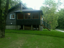 Le chalet