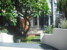 Garden and Patios