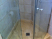 Second bathroom: Shower