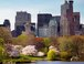 Central Park during Spring
