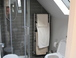 loft en suite features a shower