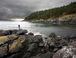 East Sooke Park: A 45-minute drive out of the city will take you to true West Coast wilderness where pocket bays, tidal pools and trails await adventuring. Untouched and truly beautiful!