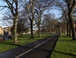 The Meadows at Bruntsfield: You can walk through the Meadows to the city centre