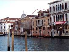 Our home on the Grand Canal