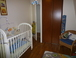 baby room that can be changed in a one-person room