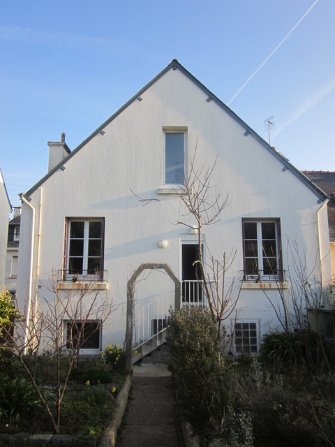 La maison ct jardin