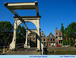 Visit Weesp by bike a beautiful town near by