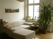 living room