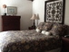 Master Bedroom: Cal King bed with Sleep Number bed