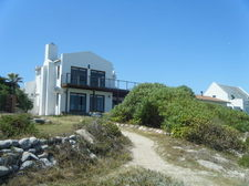 Saldanha Holiday house