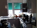 Kitchen: Fully equipped kitchen with washer, drier, dishwasher, Nespresso coffee machine etc...