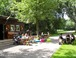 Terrasmus: In the Parc there is a nice lunchplace: Terrasmus. Its only 5 minutes walknig from my house.