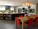 Kitchen & Dining area: Spacious gourmet kitchen - a chef's dream!