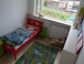 Children room nr. 1 : Children room nr. 1 - Sleeps a child from 3-7 years old