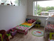 Children room nr. 2: Sleeps a child from 3-14 and a baby 0-3