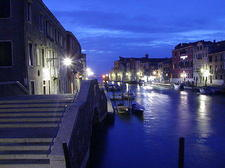 Cannaregio by Night