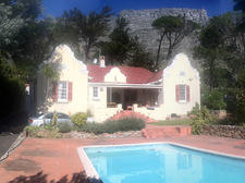 Cape Dutch Homestead