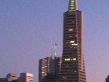 Transamerica Pyramid