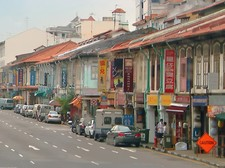 GEYLANG ROAD--THE NEIGHBORHOOD