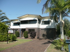 Beach house Hervey Bay