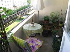 terrasse