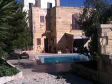 Gozo farmhouse 1