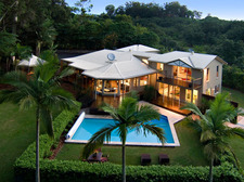 Tropical Retreat
