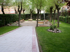 Jardin comunitario