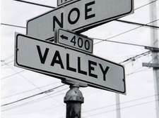 Noe Valley