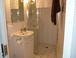 Guest room ensuite