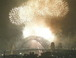 Amazing.  Watch the whole city come alive. 5 sets of Fireworks at a glance!