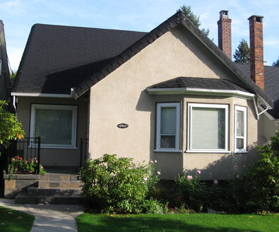 HomeExchange.com - Listing #69078 - Vancouver Family Home