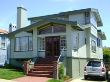 San Francisco Home - Westwood Park
